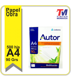 Tinta OCP IJ BKP Photo 202 x 250grs. par